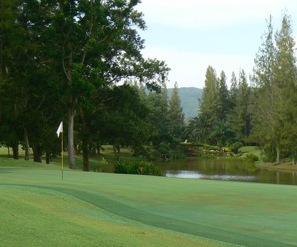 Photo of Laguna Phuket Golf Club