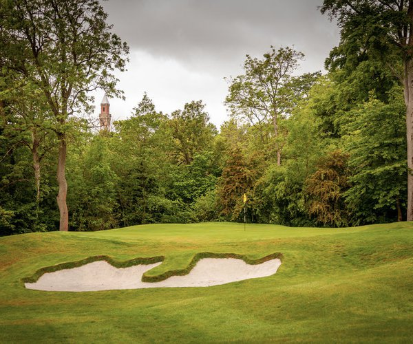 Photo of Edgbaston Golf Club
