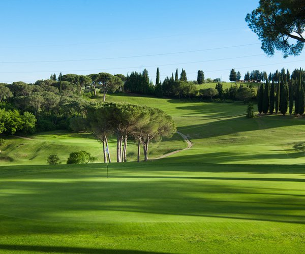 Photo of Golf dell' Ugolino - Firenze