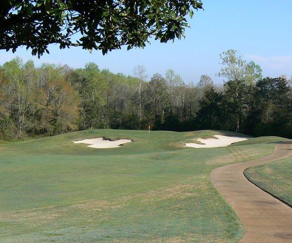Photo of RTJ Golf Trail: Highland Oaks Golf Course