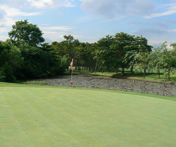 Photo of Navatanee Golf Course