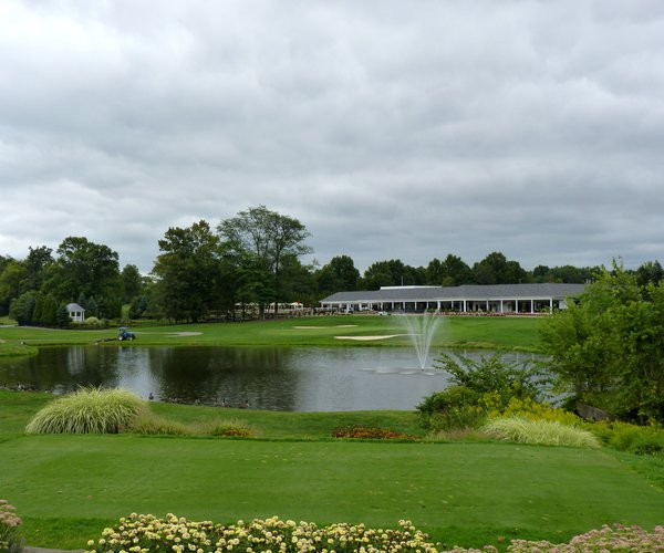 Photo of Windmill Lakes Golf Course