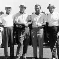 Hogan, Nelson, Palmer & Snead