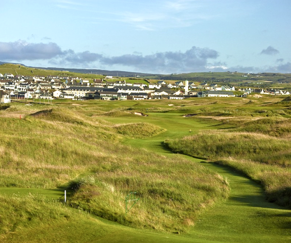 Photo of Lahinch Golf Club (Old course)