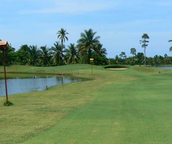 Photo of Eastern Star Country Club & Resort