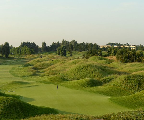 Photo of Golf National (Albatros course)