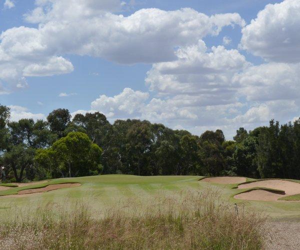 Photo of Kooyonga Golf Club