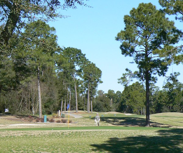 Photo of Marcus Pointe Golf Club