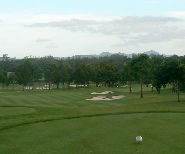 Photo of Siam Country Club Pattaya (Old course)