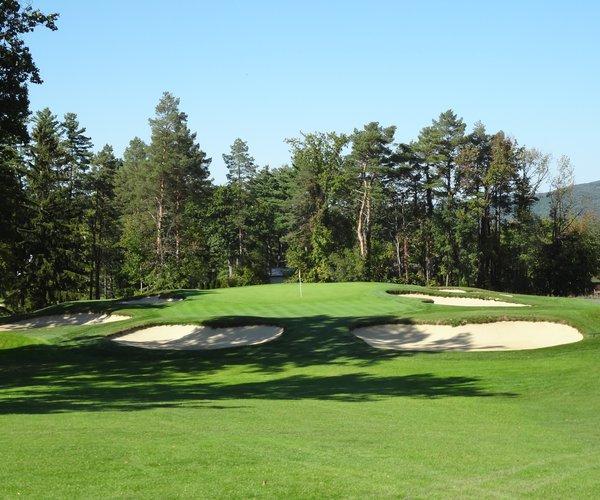 Photo of Taconic Golf Club