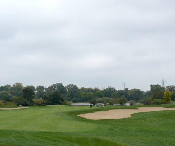 Photo of Stonewall Orchard Golf Club