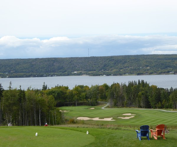 Photo of The Lakes Golf Club