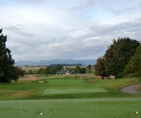 Photo of Pumpkin Ridge Golf Club (Ghost Creek course)