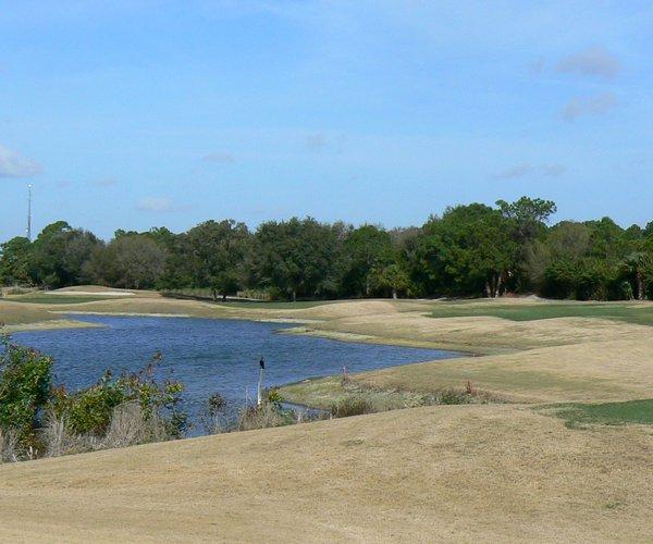 Photo of Bobcat Trail Golf Club