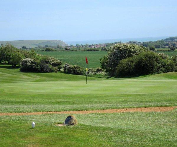 Photo of Seaford Golf Club