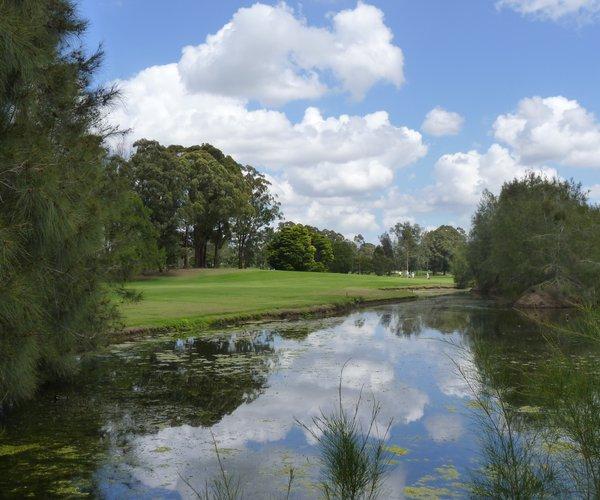 Photo of Liverpool Golf Club