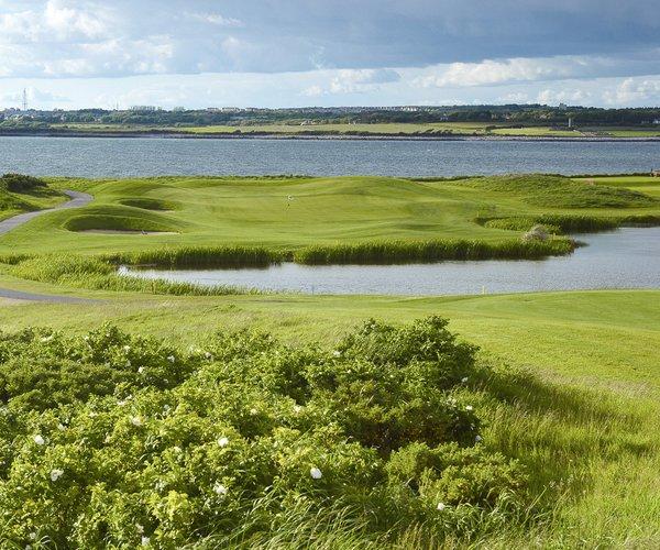Photo of Galway Bay Golf Resort
