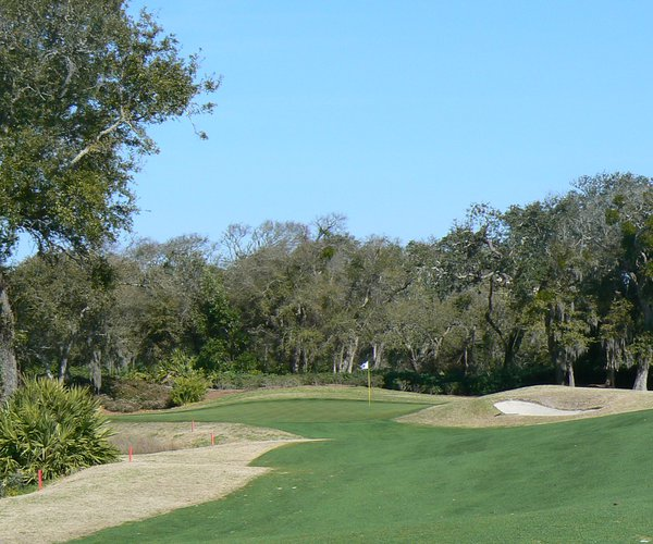 Photo of Amelia Island Resort/Club (Long Point course)