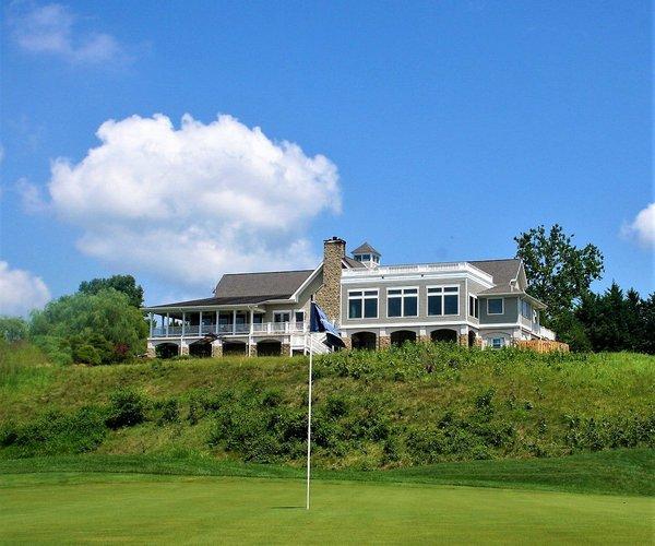 Photo of Maryland National Golf Club