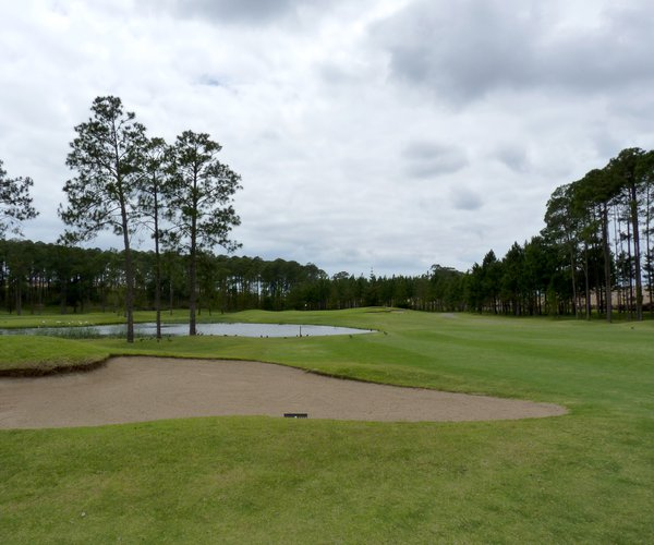 Photo of Sanctuary Cove Golf & Country Club (Pines course)