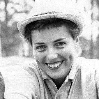 Photo of Barbara McIntire