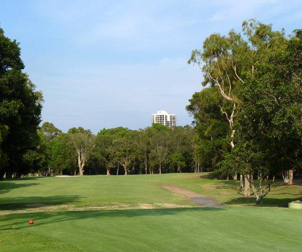 Photo of Coolangatta & Tweed Heads Golf Club (River course)