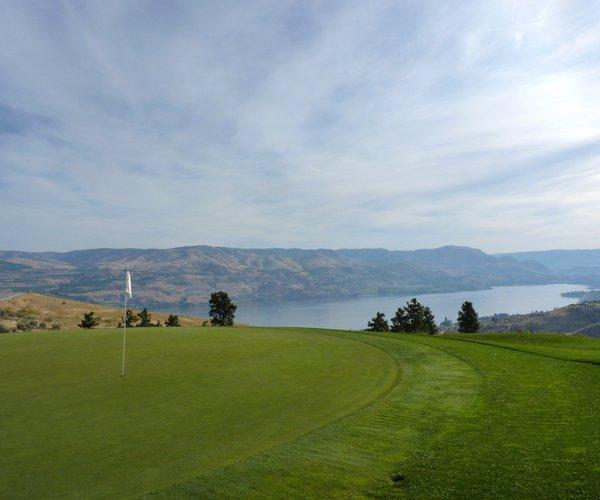Photo of Bear Mountain Ranch Golf Course