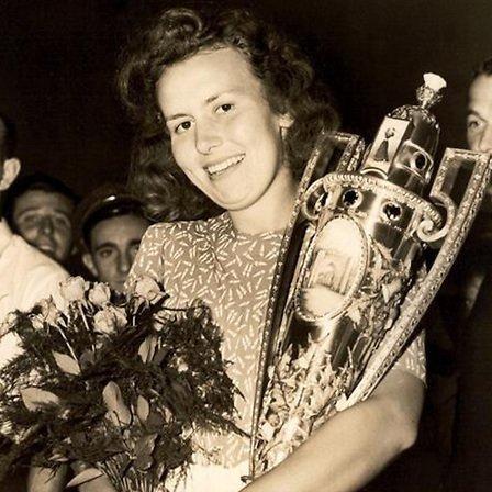 Photo of Betty Jameson