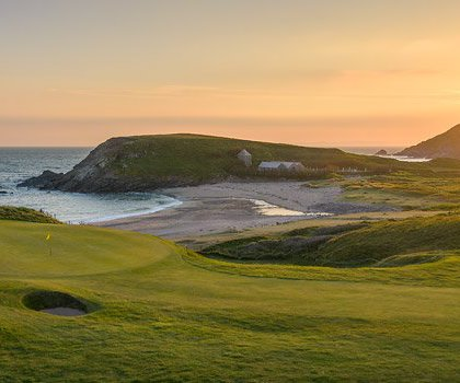 Photo of West Cornwall Golf Club