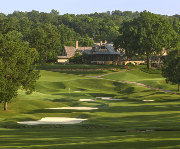 Photo of Country Club of Birmingham (West course)