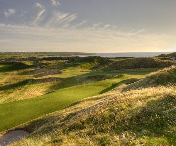 Photo of Ballybunion Golf Club (Cashen Course)
