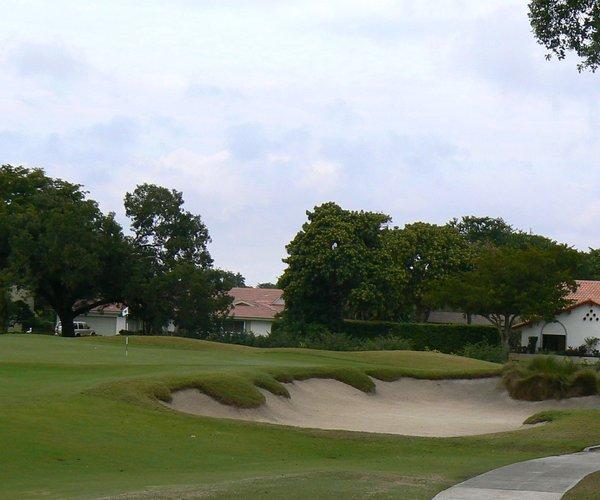 Photo of Jacaranda Golf Club (East course)