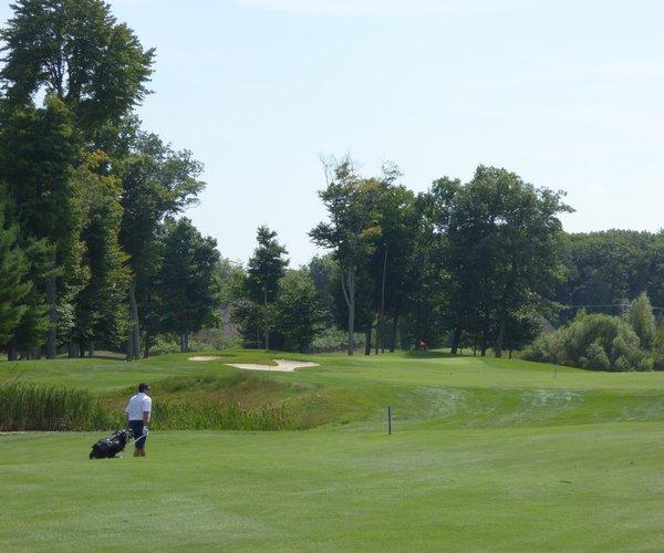 Photo of Falcon Golf