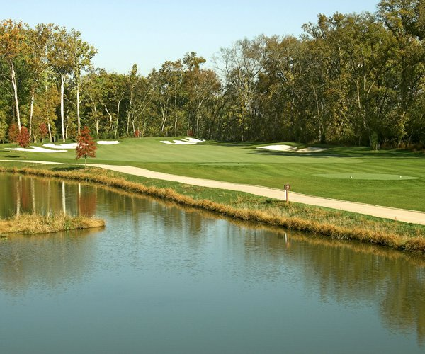 Photo of The Golf Club at Lansdowne Resort (Greg Norman course)