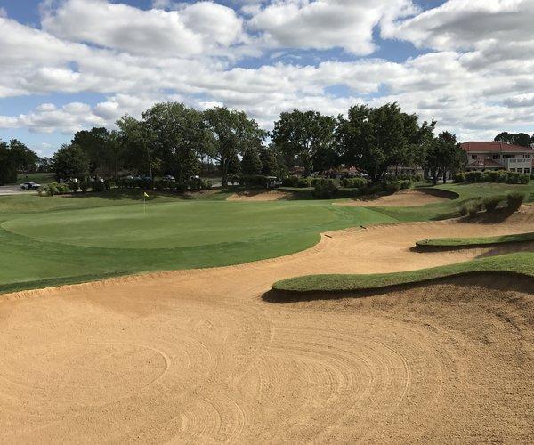 Photo of The Dunes Golf Club