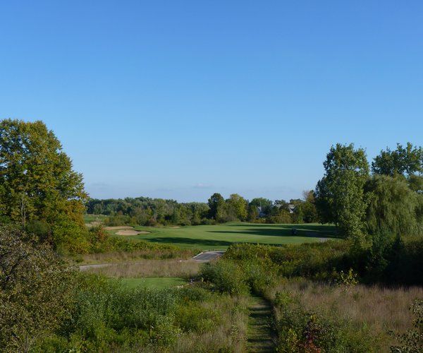 Photo of The Bog Golf Course