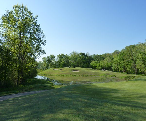 Photo of Gaylord Springs Golf Links