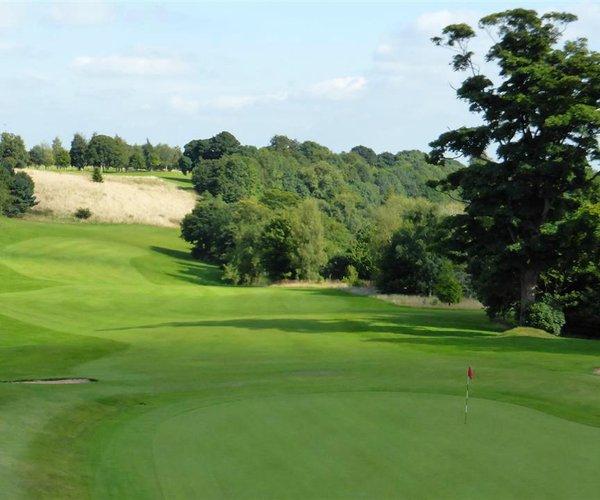 Photo of Portal Golf Club (Premier course)