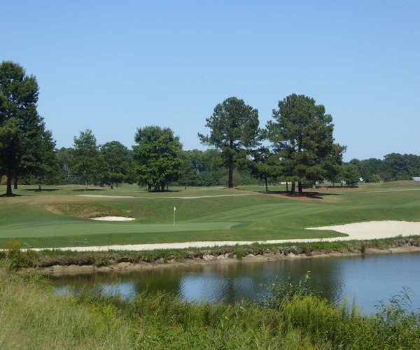 Photo of Virginia Beach National Golf Club
