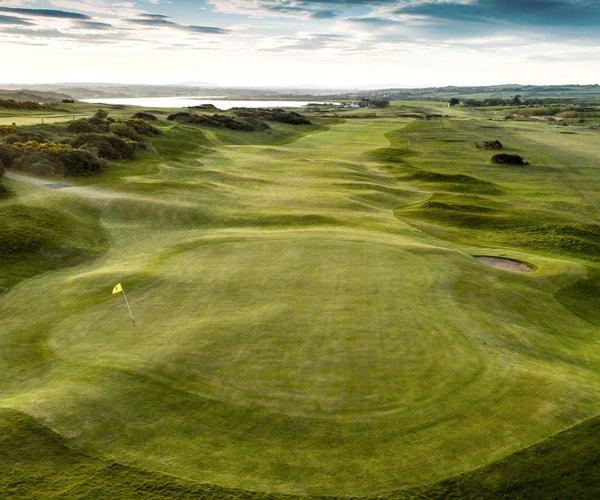 Photo of Castlerock Golf Club