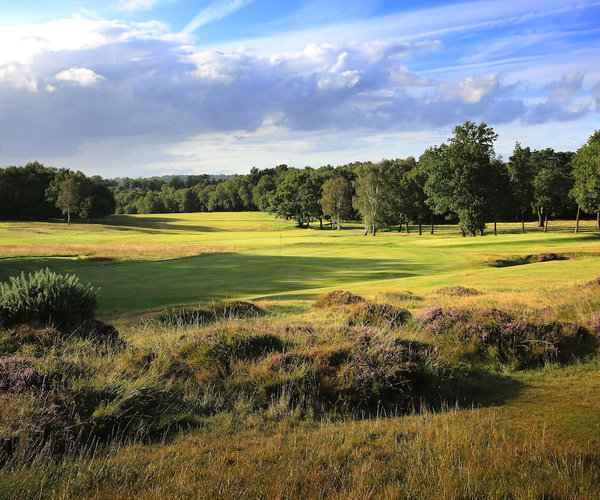 Photo of Royal Ashdown Forest Golf Club