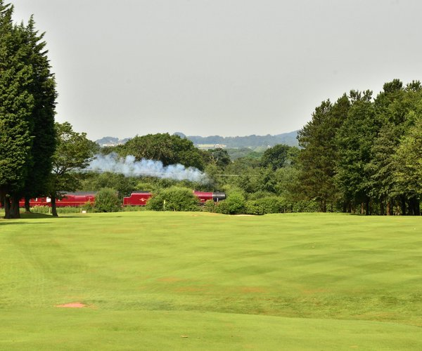 Photo of Clitheroe Golf Club