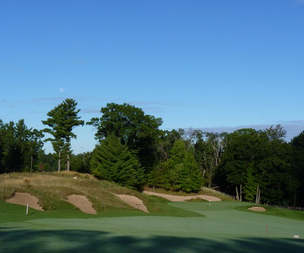 Photo of Wild Rock Golf Club at The Wilderness