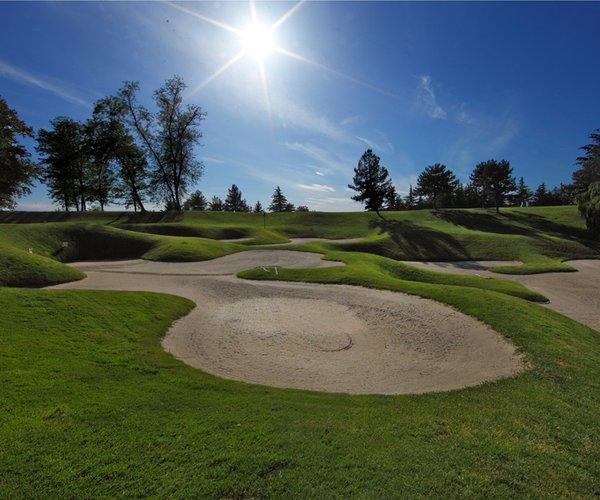Photo of Le Robinie Golf Club