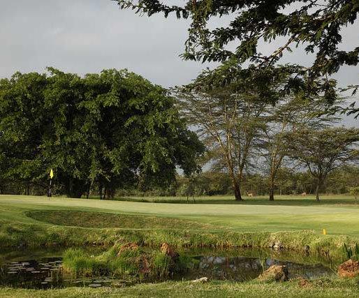 Photo of Great Rift Valley Resort