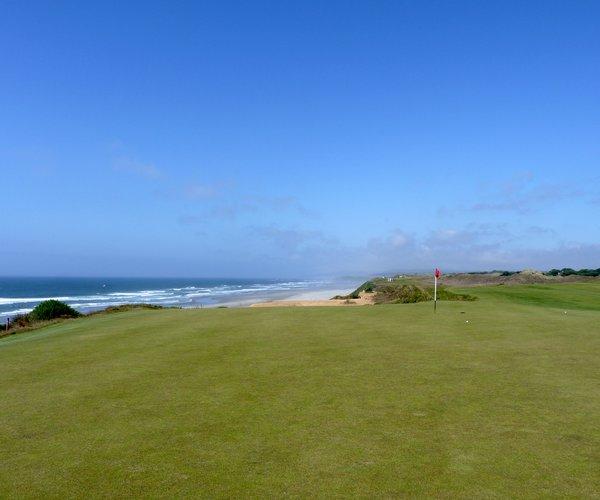 Photo of Bandon Dunes Golf Resort (Bandon Dunes course)