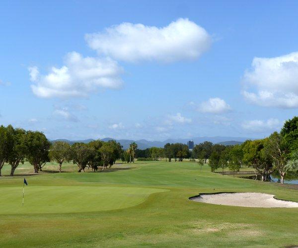 Photo of Palmer Gold Coast Golf Course
