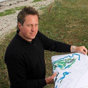 Photo of Pierre Fulke
