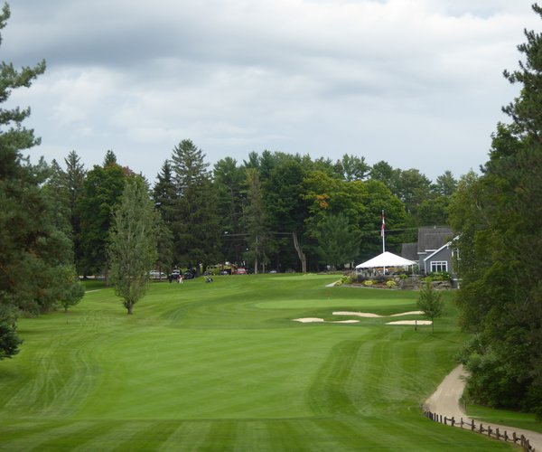 Photo of Windermere Golf & Country Club