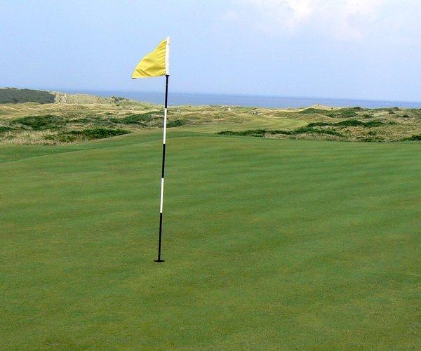 Photo of Royal Portrush Golf Club (Dunluce Links)